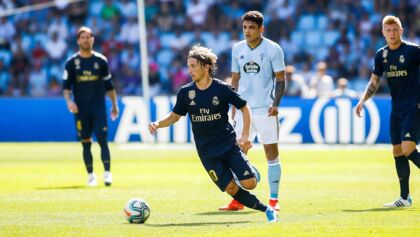 Celta Vigo / Real Madrid