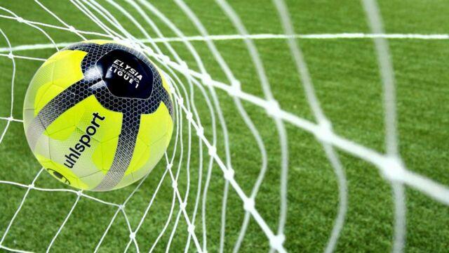Football / Ligue 1 Conforama