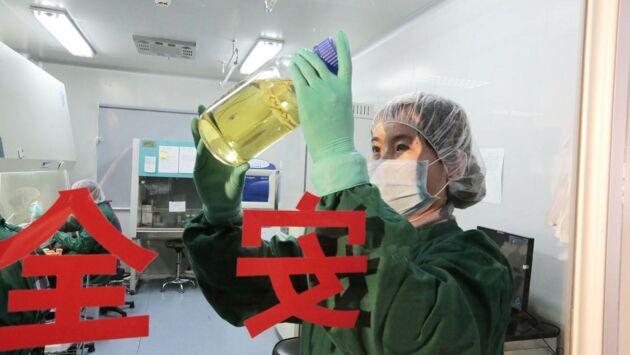 Les superpouvoirs de l'urine