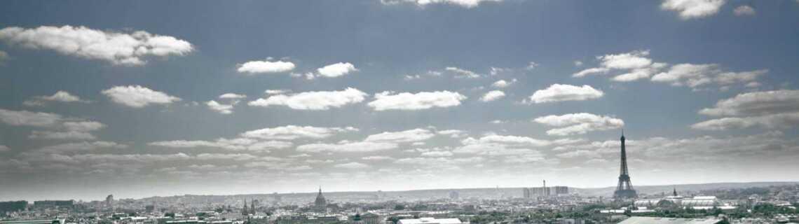 Paris et lalchimie