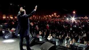 Mardi 20h55 Présidentielles 2017 : histoires secrètes