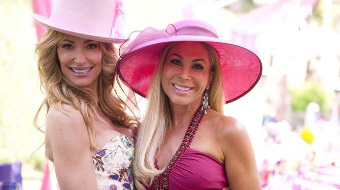 Qui est Taylor de Beverly Hills Housewives rencontres