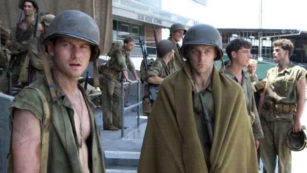 Band of Brothers : l'enfer du Pacifique