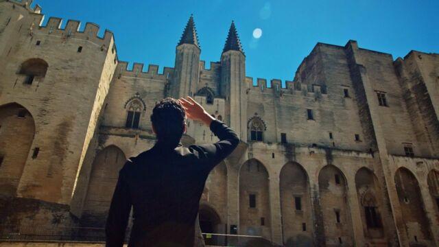 Avignon 2020, fragments d'un festival