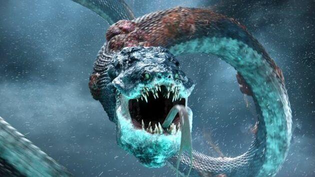 Dragons 3D - mythes ou réalité