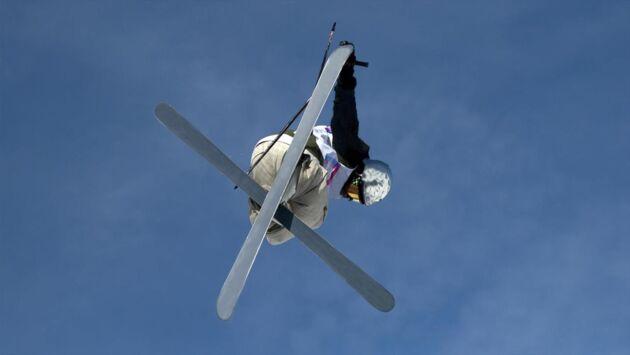 Snowboard et ski freestyle