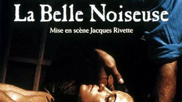 La Belle Noiseuse