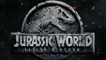 Jurassic World : Fallen Kingdom