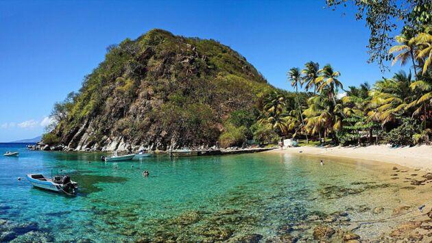 Antilles, les nouveaux voyageurs