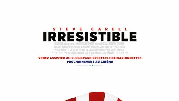 Irrésistible