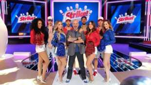 Strike ! Les Kids United 24 Octobre 2018