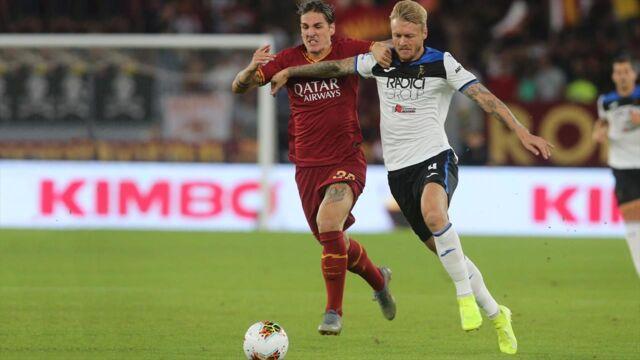 Atalanta Bergame / AS Roma