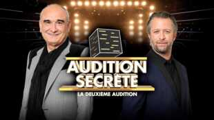 Audition secrète 2018