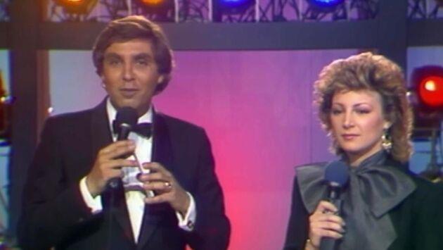Sélection française pour l'Eurovision