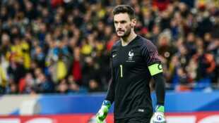 France / Irlande Match de préparation à la Coupe du monde 2018