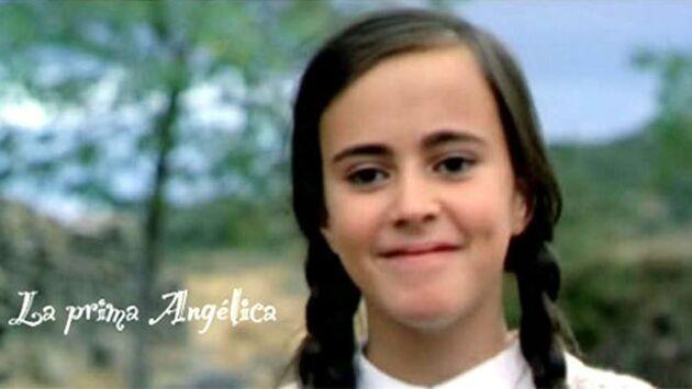 La cousine Angélique