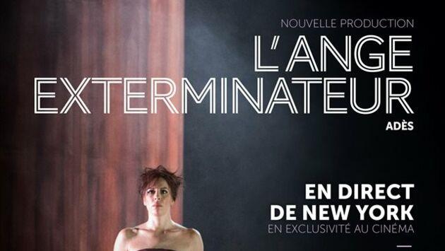 L'Ange exterminateur (Metropolitan Opera)