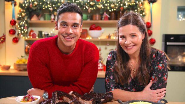 Un Noël plus que parfait