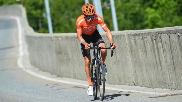 Cyclisme : Critérium du Dauphiné