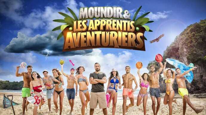 moundir et les apprentis aventuriers saison 2 episode 27