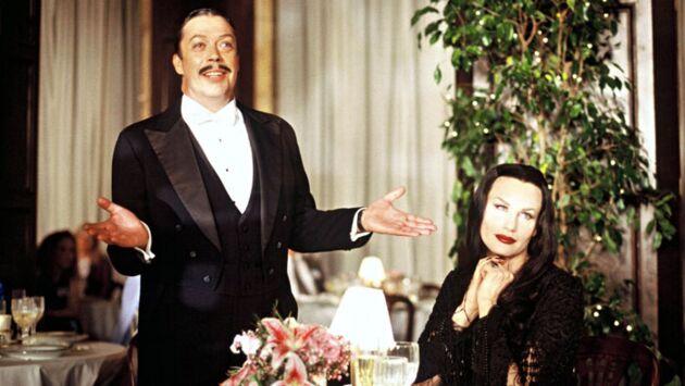 La famille Addams, les retrouvailles