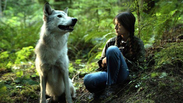 Shana : le souffle du loup