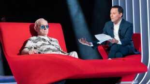 Le divan de Marc-Olivier Fogiel 14 Décembre 2018