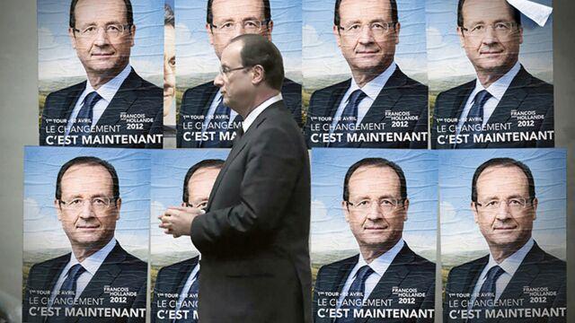 Que se passe-t-il dans la tête de François Hollande ?