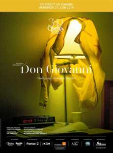 Don Giovanni (Opéra National de Paris)