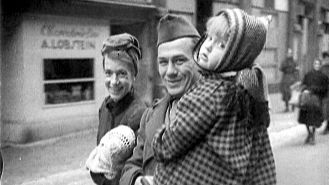 1945, France année zéro