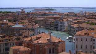 Venise, le défi technologique