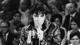 Les sept vies d'Elvis