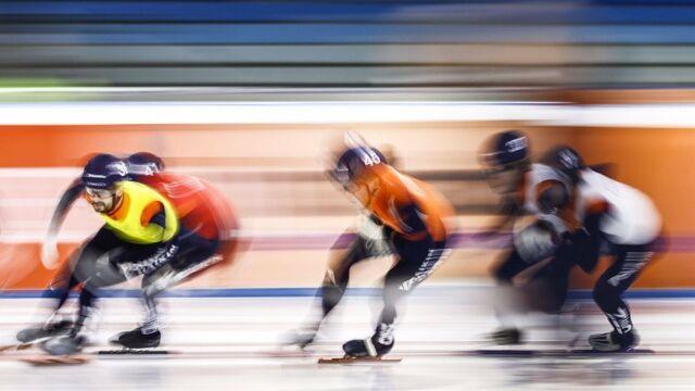 Patinage de vitesse : Championnat d'Europe ISU