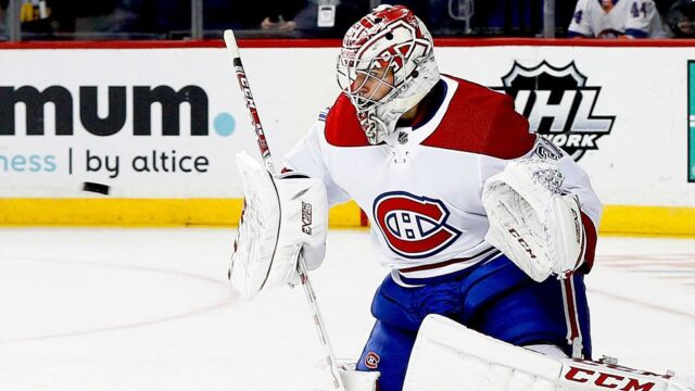 Hockey sur glace : NHL