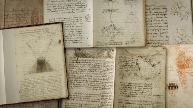 Léonard de Vinci