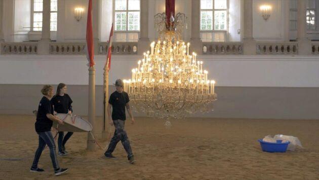 Les métiers d'art de la Vienne impériale