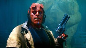 Hellboy II : les légions d'or maudites
