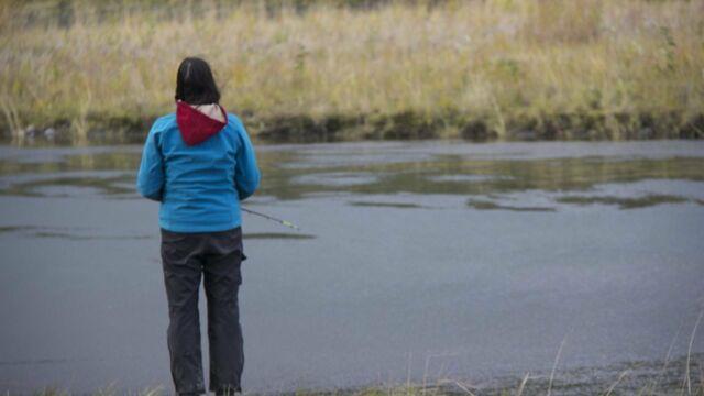 Alaska : La dernière frontière