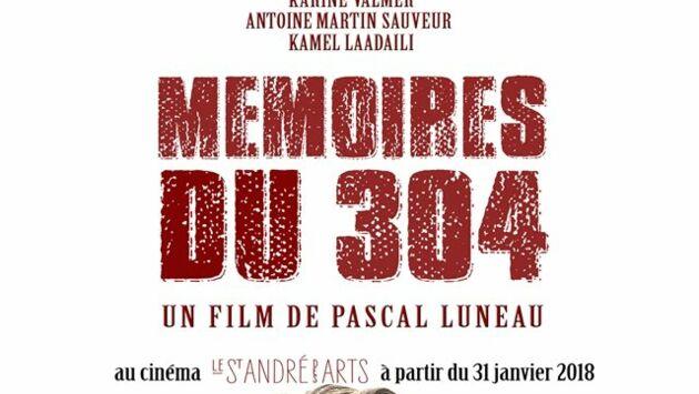 Mémoires du 304