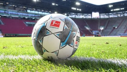 Football : Bundesliga