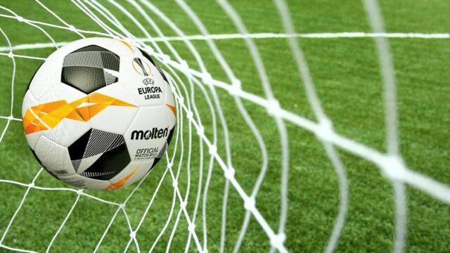 Eintracht Francfort (Deu) / Vitoria Guimaraes (Prt)