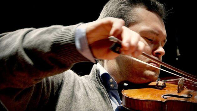 Sonate pour violon et 24 Préludes pour piano de Gara Garayev
