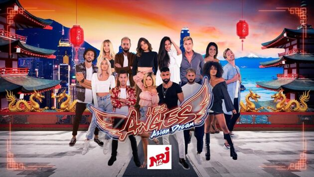 Les anges 12, Asian Dream