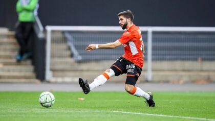 Lorient / Auxerre