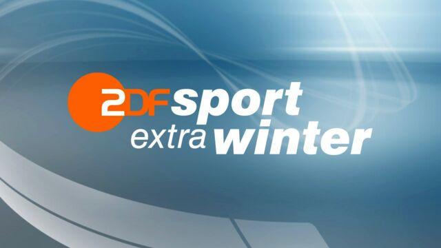 ZDF SPORTextra Wintersport