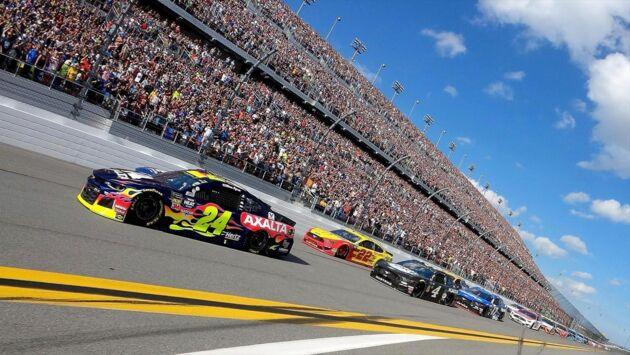 NASCAR, en dehors des circuits