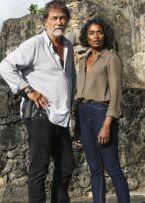 Meurtres en Martinique