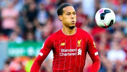 Liverpool / Tottenham