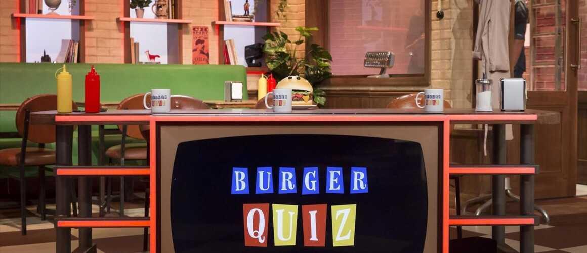 burger quiz saison 3 autre t l loisirs. Black Bedroom Furniture Sets. Home Design Ideas