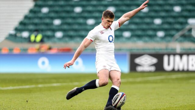 Rugby : Tournoi des VI Nations